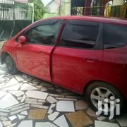 Honda Fit 2002 Red | Cars for sale in Dar es Salaam, Ilala