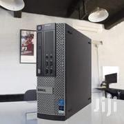 Desktop Computer Dell 8GB Intel Core i7 HDD 160GB | Laptops & Computers for sale in Dar es Salaam, Kinondoni