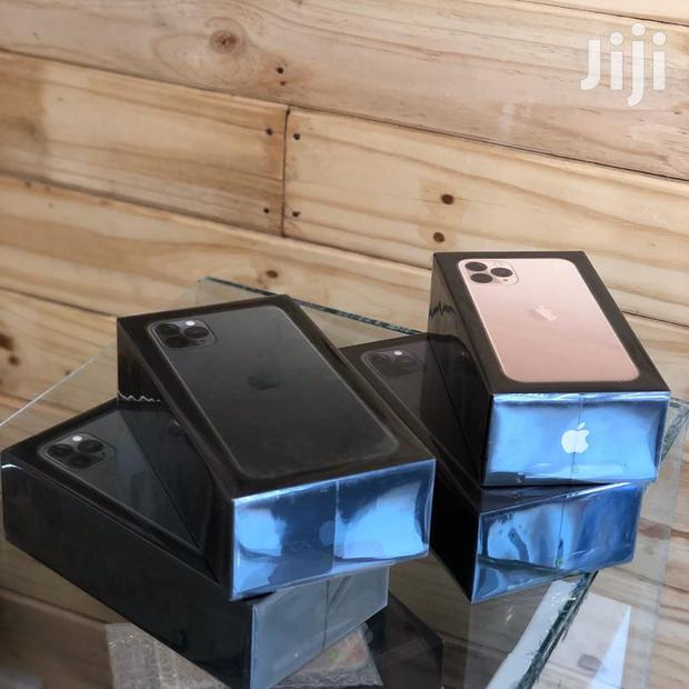 Archive: New Apple iPhone 11 64 GB