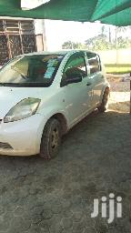 Toyota Passo 2006 White | Cars for sale in Dar es Salaam, Kinondoni