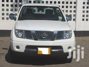 New Nissan Navara 2015 White | Cars for sale in Dar es Salaam, Ilala