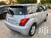 New Toyota IST 2006 Silver | Cars for sale in Dar es Salaam, Ilala