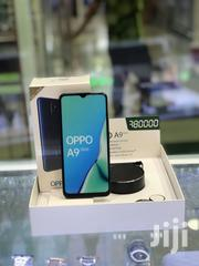 New Oppo A9 128 GB Blue | Mobile Phones for sale in Dar es Salaam, Ilala
