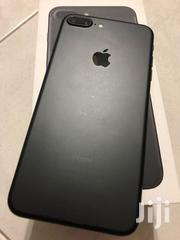New Apple iPhone 7 Plus 64 GB Black | Mobile Phones for sale in Dar es Salaam, Kinondoni