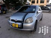 Toyota Vitz 2000 Silver | Cars for sale in Dar es Salaam, Kinondoni