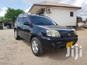Nissan X-Trail 2004 Black | Cars for sale in Dar es Salaam, Kinondoni