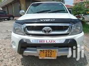 Toyota Hilux 2007 White | Cars for sale in Dar es Salaam, Kinondoni