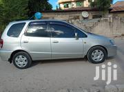 Toyota Spacio 1999 Silver | Cars for sale in Dar es Salaam, Kinondoni