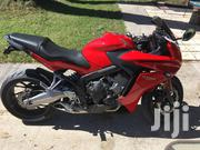 Honda CBR 2014 Red | Motorcycles & Scooters for sale in Arusha, Arusha