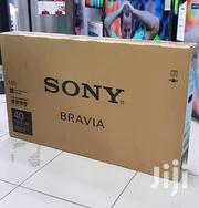 Jipatie Sony Bravia Flat Screen Inch 40 Kwa Bei Ya Ofa | TV & DVD Equipment for sale in Dar es Salaam, Ilala