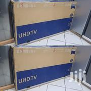 Jipatie Samsung Flat Screen TV Inch 65 Kwa Bei Ya Punguzo | TV & DVD Equipment for sale in Dar es Salaam, Ilala