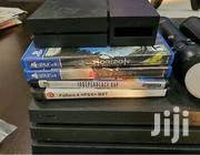 Play Station 4 Pro 500 GB 1 TB | Video Game Consoles for sale in Zanzibar, Zanzibar Urban