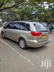 Toyota Sienna 2004 LE AWD (3.3L V6 5A) Gold | Cars for sale in Dar es Salaam, Kinondoni