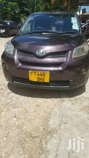 New Toyota IST 2008 Purple | Cars for sale in Dar es Salaam, Ilala