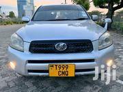 Toyota RAV4 2006 Silver | Cars for sale in Dar es Salaam, Kinondoni