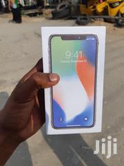 New Apple iPhone X 256 GB Silver | Mobile Phones for sale in Dar es Salaam, Ilala