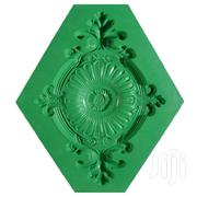 Fibreglass Molds For Making Gypsum Medallions | Building Materials for sale in Dar es Salaam, Kinondoni