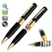 Spy Pen HD Hidden Camera From Laston | Audio & Music Equipment for sale in Dar es Salaam, Kinondoni