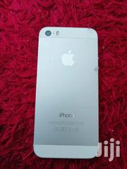 Apple iPhone 5s 16 GB Silver | Mobile Phones for sale in Dar es Salaam, Kinondoni