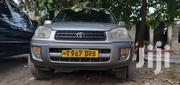 New Toyota RAV4 2002 Silver | Cars for sale in Dar es Salaam, Kinondoni