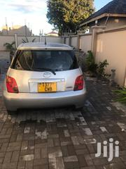 New Toyota IST 2005 Silver | Cars for sale in Dar es Salaam, Kinondoni