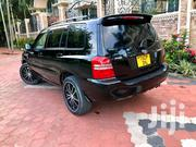 Toyota Kluger 2002 Black | Cars for sale in Dar es Salaam, Kinondoni
