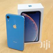 New Apple iPhone XR 64 GB Blue | Mobile Phones for sale in Dar es Salaam, Kinondoni