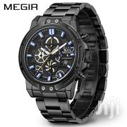 MEGIR Brand Classic Watches | Watches for sale in Dar es Salaam, Kinondoni