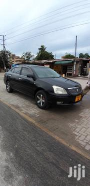 Toyota Premio 2003 Black | Cars for sale in Dar es Salaam, Kinondoni