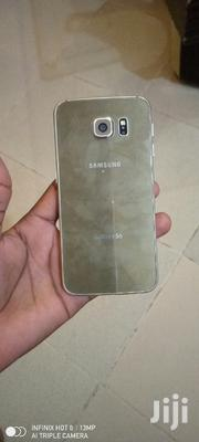 Samsung Galaxy S6 32 GB Gold | Mobile Phones for sale in Dar es Salaam, Ilala