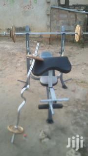 Weighting Bench | Tools & Accessories for sale in Dar es Salaam, Kinondoni