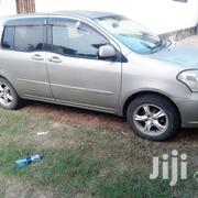 Toyota Raum 2008 Silver | Cars for sale in Dar es Salaam, Kinondoni
