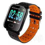 A6 Smart Bracelet | Smart Watches & Trackers for sale in Dar es Salaam, Ilala