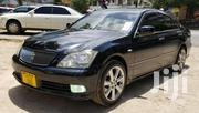 Toyota Crown 2004 Black | Cars for sale in Dar es Salaam, Kinondoni
