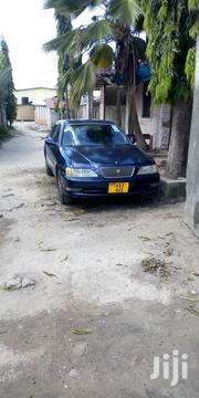 Toyota Cresta 2003 Blue | Cars for sale in Dar es Salaam, Kinondoni