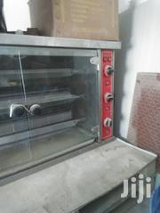 Sell Chicken Grill/Rotisserie Machine Sale | Restaurant & Catering Equipment for sale in Dar es Salaam, Kinondoni