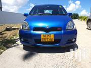 New Toyota Vitz 2002 Blue | Cars for sale in Dar es Salaam, Kinondoni