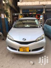 Toyota Wish 2010 Silver | Cars for sale in Dar es Salaam, Ilala