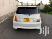 New Toyota IST 2005 White | Cars for sale in Dar es Salaam, Kinondoni