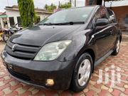 New Toyota IST 2004 Black | Cars for sale in Dar es Salaam, Kinondoni