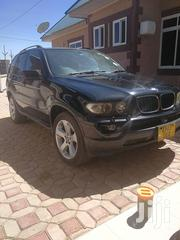 BMW X5 2009 Black | Cars for sale in Dar es Salaam, Kinondoni