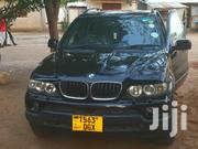 BMW X5 2005 Black | Cars for sale in Dar es Salaam, Kinondoni