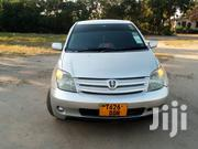 New Toyota IST 2005 Gray | Cars for sale in Dar es Salaam, Kinondoni