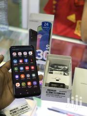 New Samsung Galaxy A30s 64 GB Black | Mobile Phones for sale in Dar es Salaam, Ilala