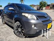 Toyota IST 2008 Black | Cars for sale in Dar es Salaam, Kinondoni