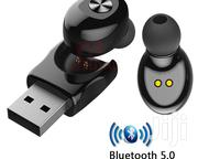 XG12 TWS Bluetooth Earphone | Headphones for sale in Dar es Salaam, Ilala