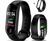 M3 Plus Smart Bracelet | Smart Watches & Trackers for sale in Dar es Salaam, Ilala