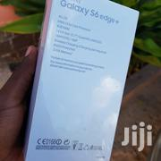 New Samsung Galaxy S6 Edge Plus 32 GB Gold | Mobile Phones for sale in Dodoma, Dodoma Rural