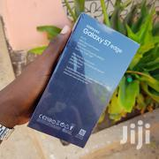 New Samsung Galaxy S7 edge 32 GB Black | Mobile Phones for sale in Dodoma, Dodoma Rural