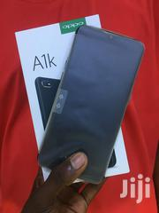 New Oppo A1k 32 GB Black | Mobile Phones for sale in Dar es Salaam, Ilala